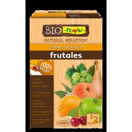 ABONO ORGANICO FRUTALES 2KG