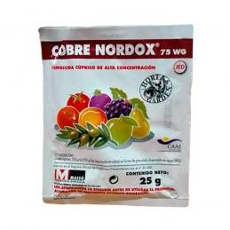 COBRE NORDOX 25G SOBRE