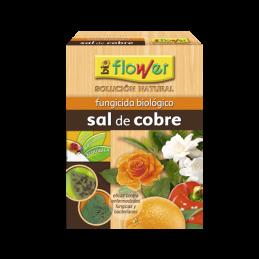 SAL DE COBRE CAJA 6 SOBRES 15G