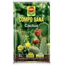 SUSTRATO Cactus y Plantas...
