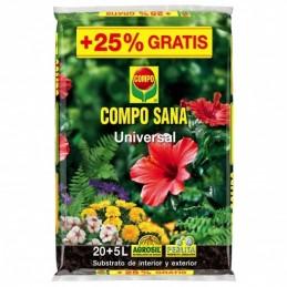 SUSTRATO UNIVERSAL COMPO 20+5L