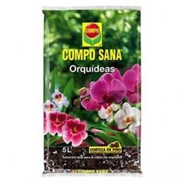 SUSTRATO ORQUIDEAS 5L COMPO