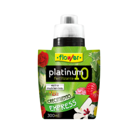 FERTILIZANTE PLATINUM 300ML