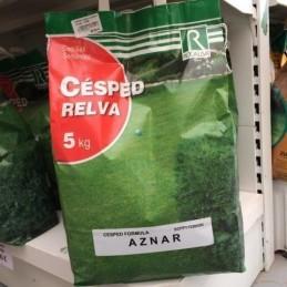 CESPED FORMULA AZNAR SACO 5KG