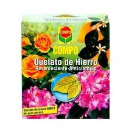 QUELATO DE HIERRO 250GR COMPO