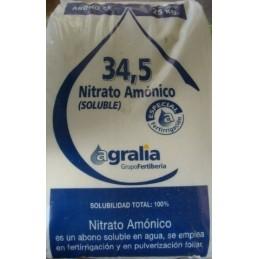 NITRATO AMONICO 25KG