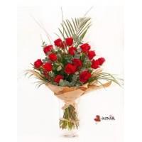 Ramos de flores para regalo - Viveros Aznar - Zaragoza